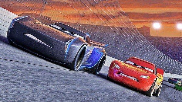Crítica Cars 3: ¡Ya la hemos visto!