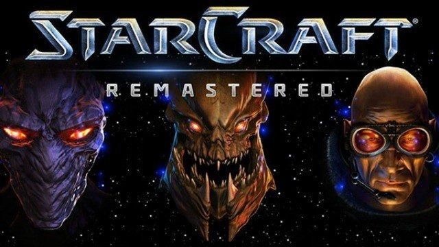 StarCraft: Desde Blizzard hablan de la remasterización del juego