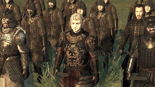 Juego de Tronos: Juegos que tienen mods basados en la serie