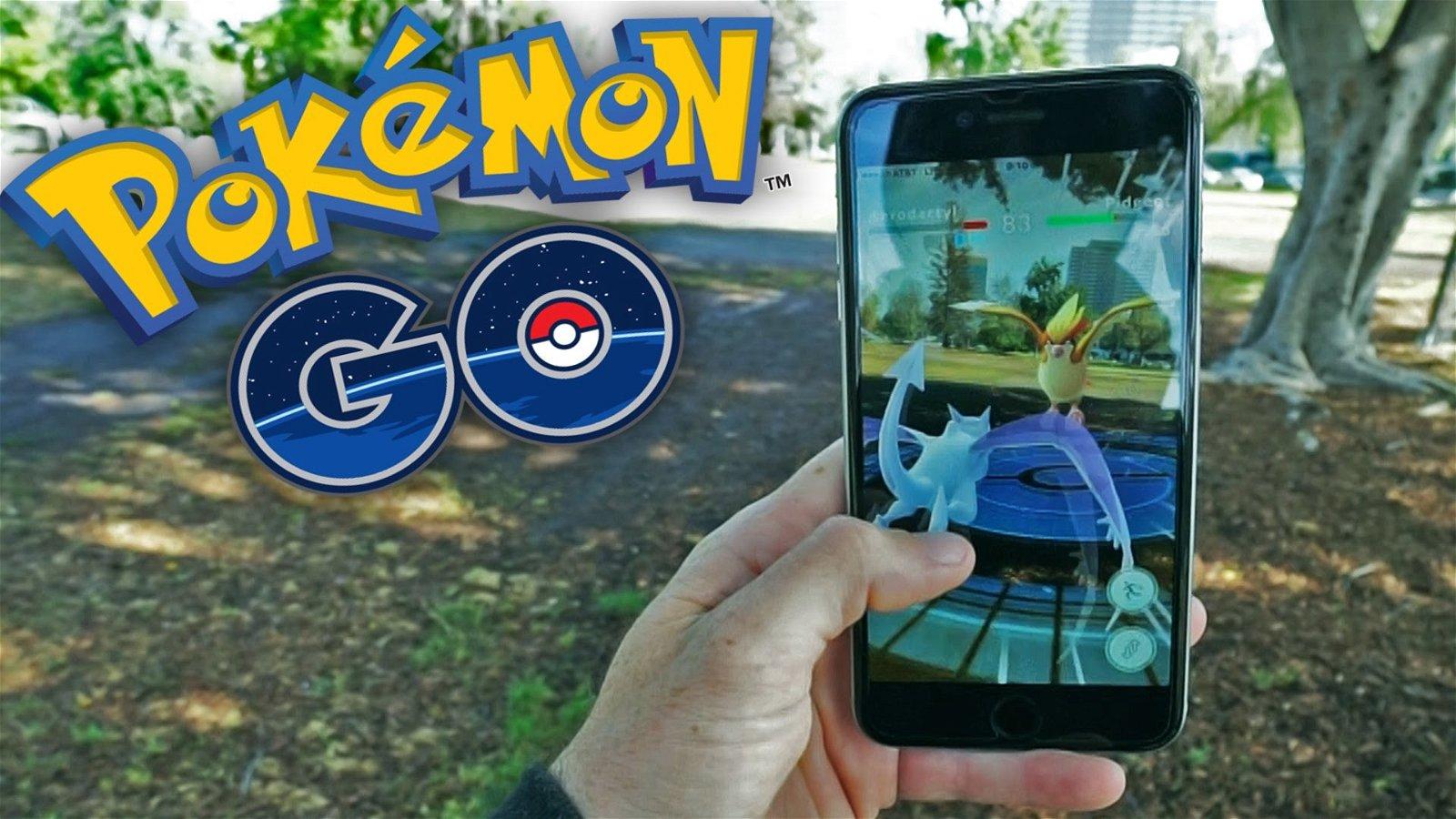 Pokémon GO hace balance en su primer aniversario