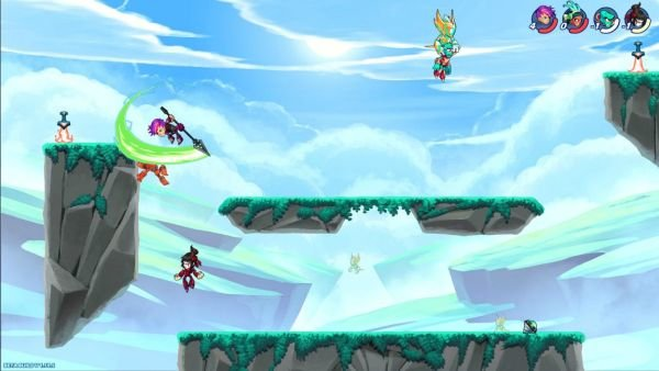 Los Mejores Juegos Gratis Que Puedes Disfrutar En Playstation 4 Y