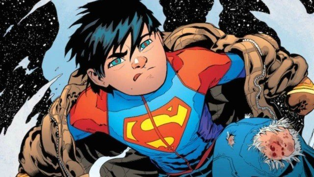 Dieciséis nuevos superhéroes de DC que debes conocer
