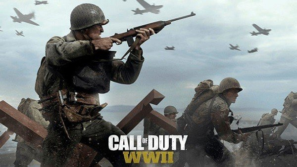 Call of Duty: WWII ofrecerá suministros de armas puramente estéticos