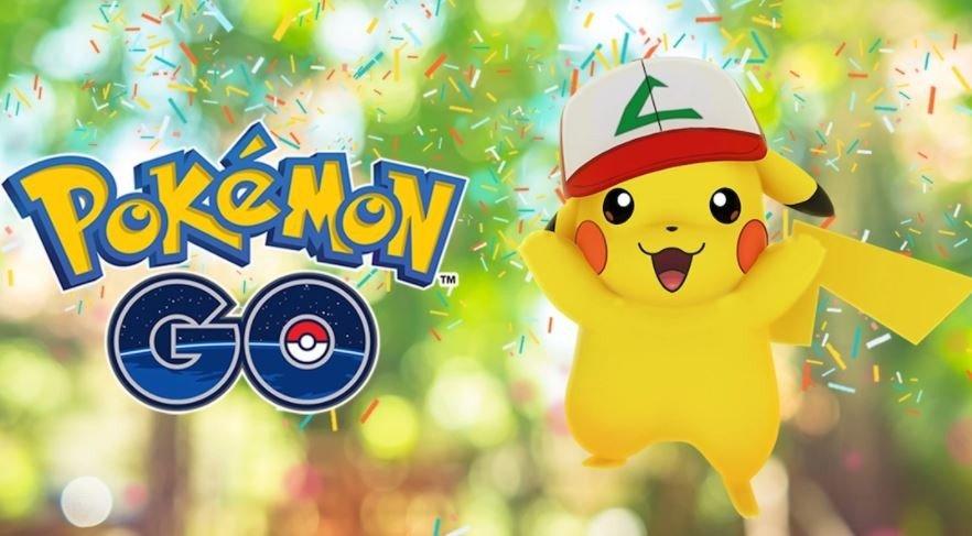 Pokémon GO: Su caja de aniversario decepciona a los jugadores