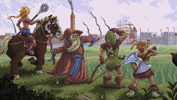 Tibia: Los jugadores desvelan el mayor secreto del juego tras 12 años