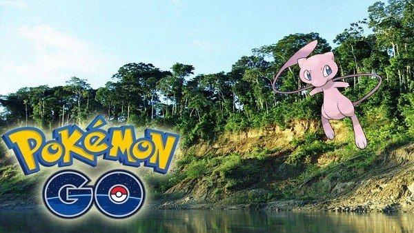 Pokémon GO menciona a los legendarios y desata la histeria