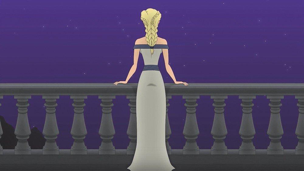 Juego de Tronos explora su pasado en una precuela animada creada creada por un fan