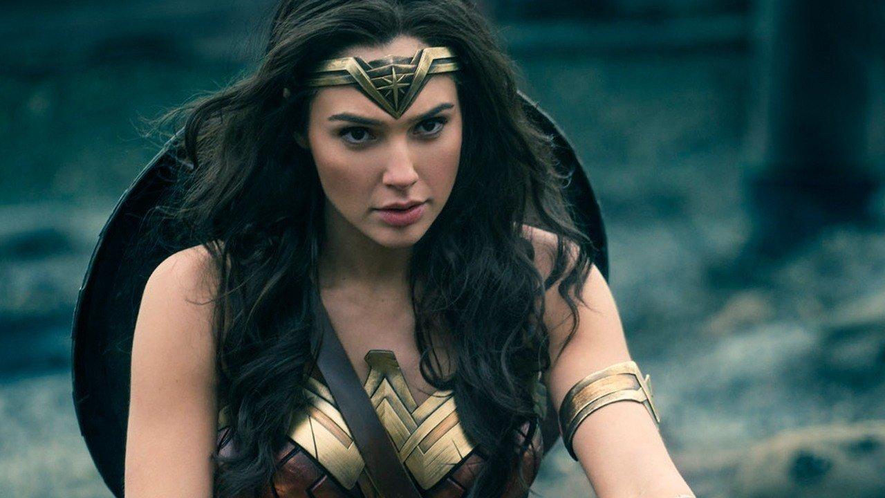 Wonder Woman 2 podría haber desvelado su sinopsis