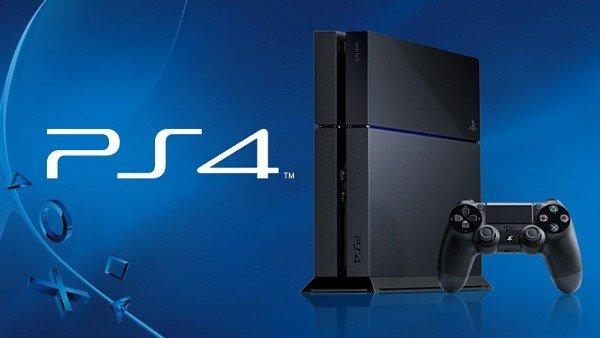 PlayStation 4 actualiza su firmware a la versión 4.72