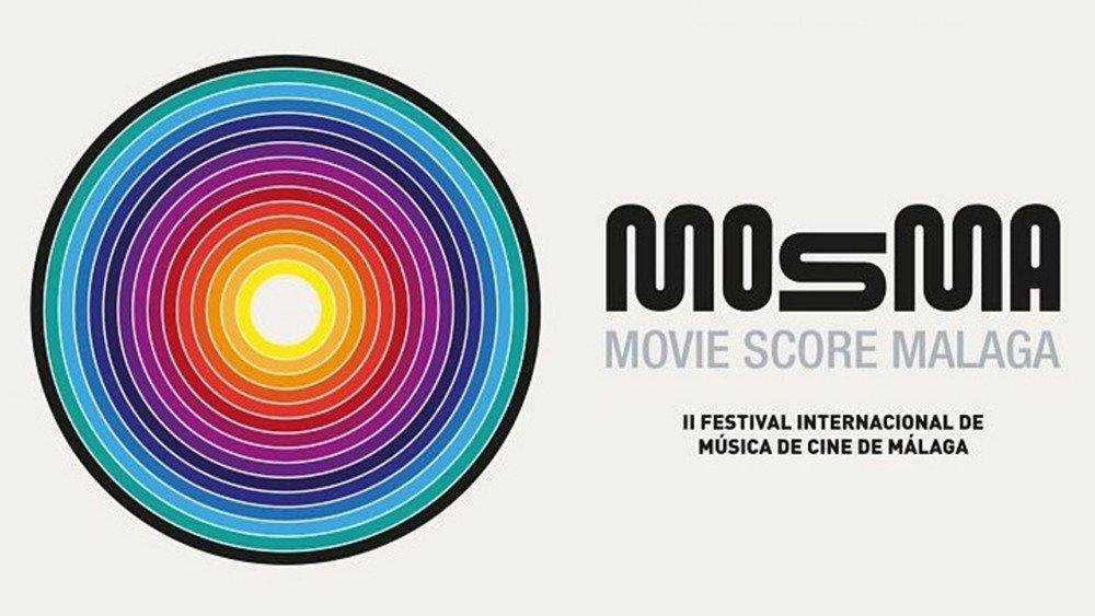 No Solo Gaming: Mosma 2017 – II Festival Internacional de Música de Cine de Málaga
