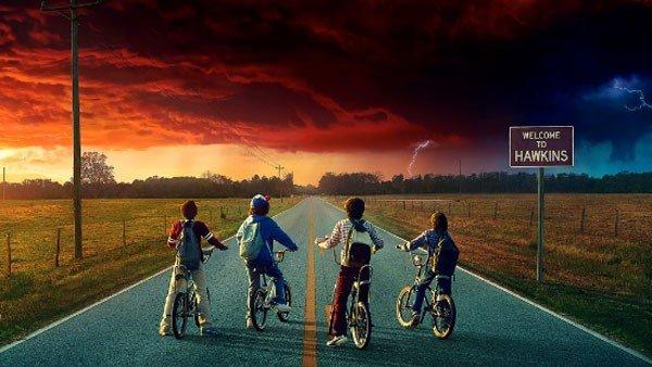 Stranger Things: La segunda temporada de la serie se deja ver en un nuevo poster