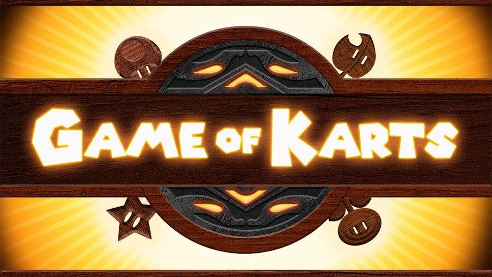 Juego de Tronos: Así serían sus personajes en una competición de Mario Kart