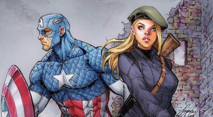 5 momentos del Capitán América que Marvel quiere que olvides