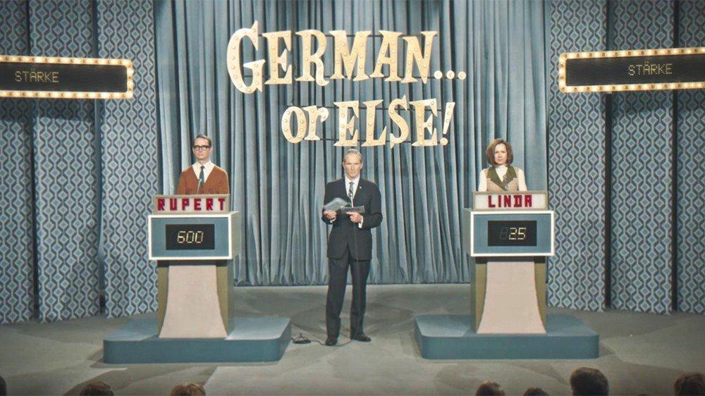 Wolfenstein 2: The New Colossus comparte un vídeo de un concurso de televisión nazi