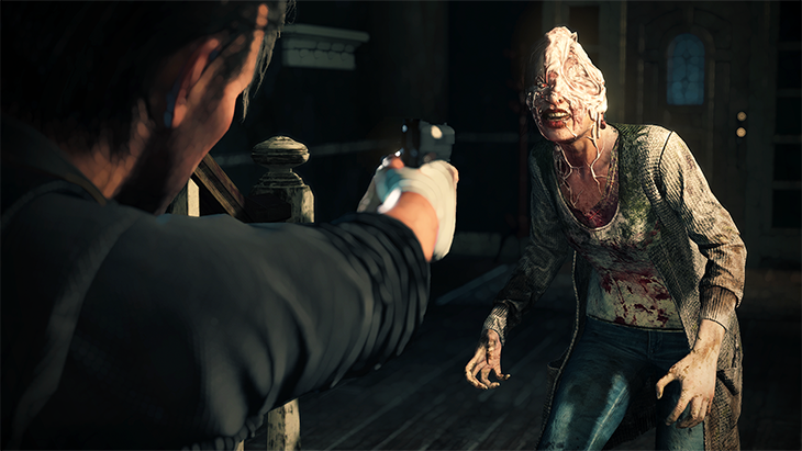 The Evil Within 2: Trece cosas que has de saber sobre el juego