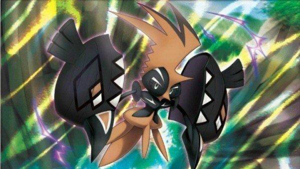 Ya puedes conseguir un Tapu Koko variocolor en Pokémon Sol y Luna
