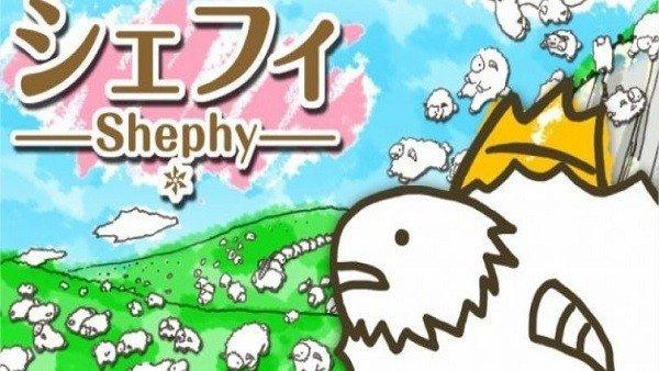 Shephy es mucho más espeluznante y oscuro de lo que aparenta