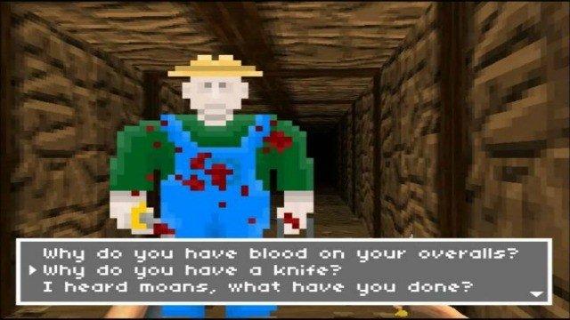 La curiosa historia de Moirai, un perturbador juego de PC que echa el cierre