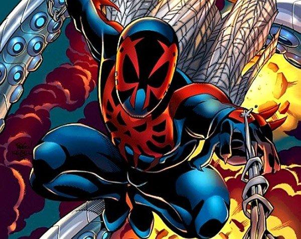 Spider-Man: Los 8 mejores héroes arácnidos que no son Peter Parker