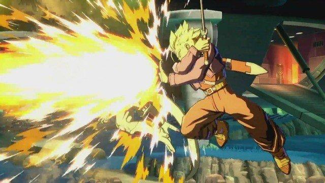 Dragon Ball FighterZ presenta a Trunks en su nuevo tráiler