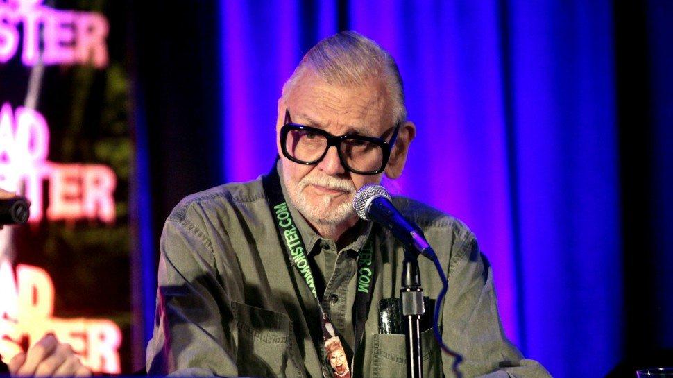 Muere George A. Romero, padre del cine de zombis