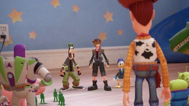Tetsuya Nomura explica por qué Kingdom Hearts 3 se ha retrasado tanto