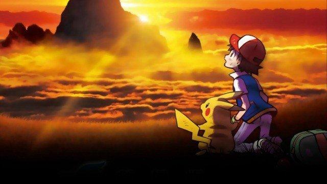 Pokémon confirma una nueva película animada para 2018