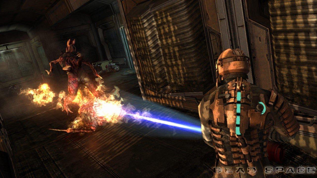 Armas de videojuegos que parecen poderosas pero que son inútiles