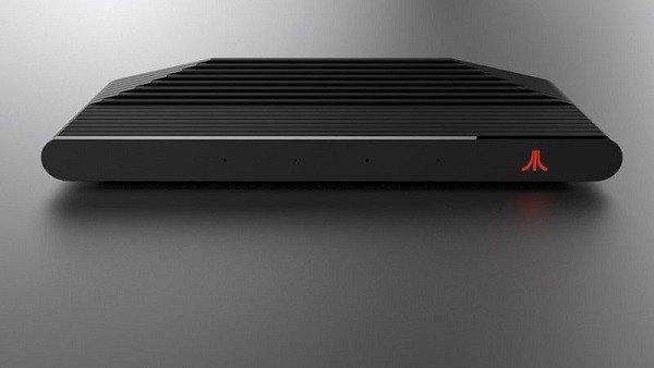 Atari ofrece los primeros detalles sobre Ataribox