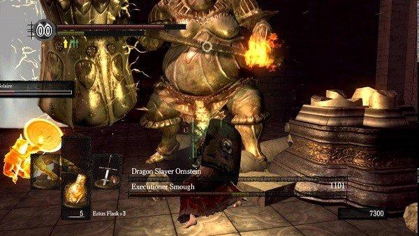 Dark Souls recibirá el sistema 'Boss Rush' gracias a un mod