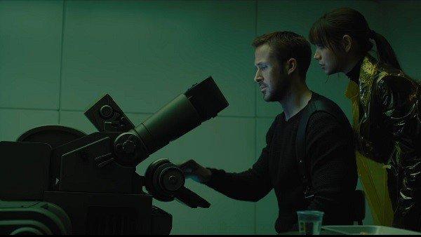Blade Runner 2049 estrena su nuevo tráiler
