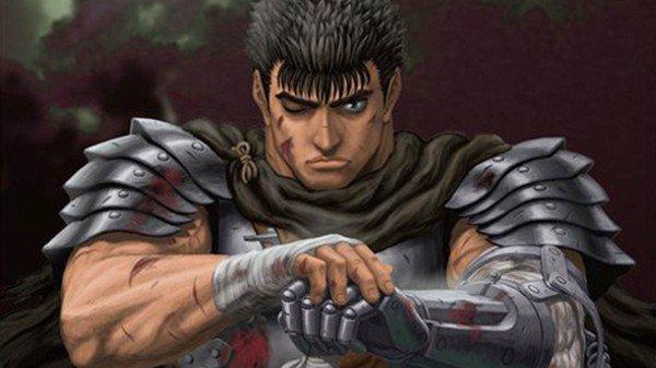 No Solo Gaming: El manga Maximum Berserk, en profundidad