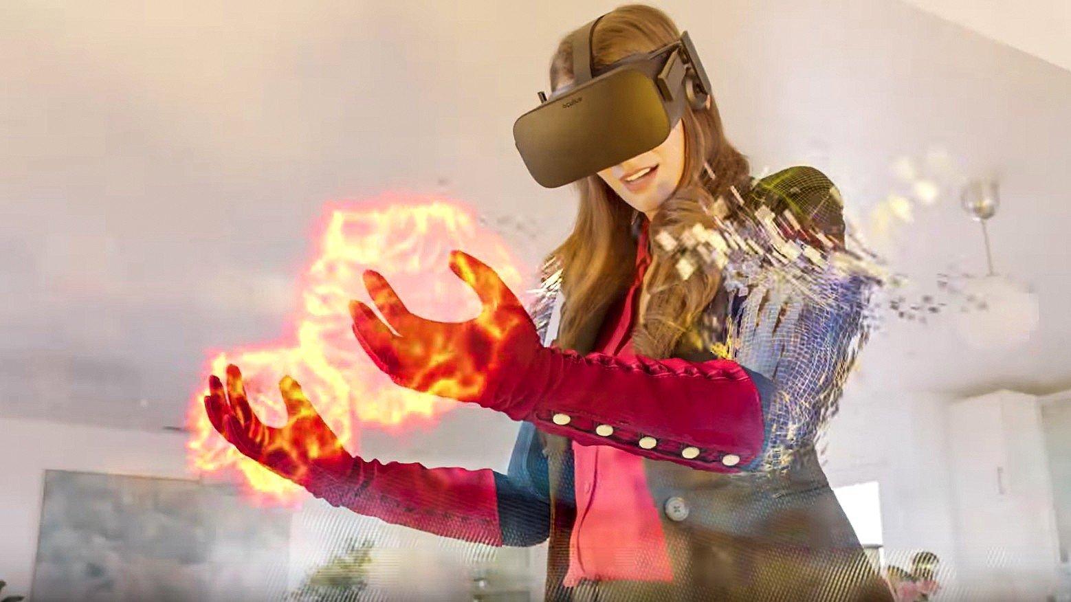 Marvel Powers United es la apuesta de Disney para la realidad virtual