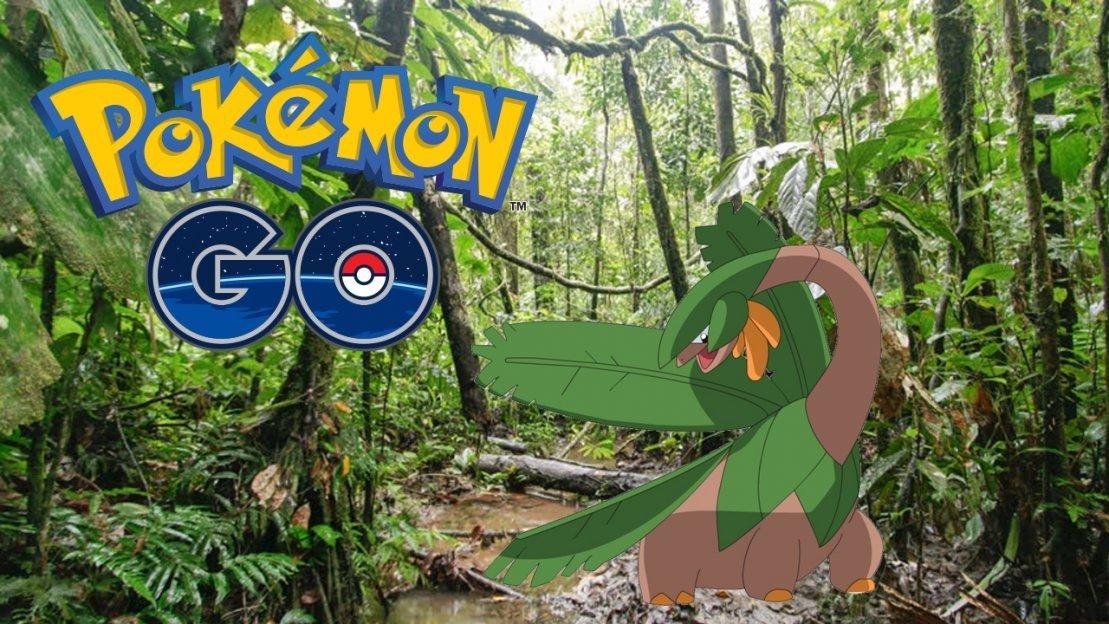 Pokémon GO podría incorporar a estos Pokémon regionales con la tercera generación