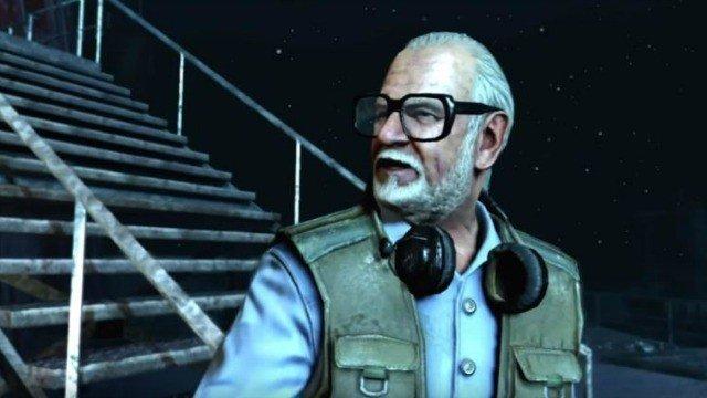 Los streamers de Call of Duty rinden tributo a George A. Romero