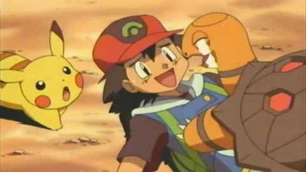 Pokémon: Los 15 Pokémon que menos han ayudado a Ash