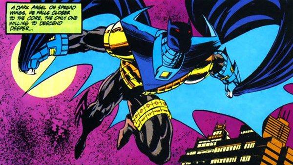 Batman: Las identidades malvadas del personaje
