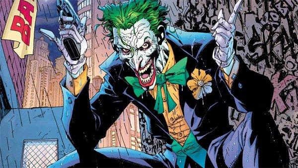 Los mejores villanos de Batman
