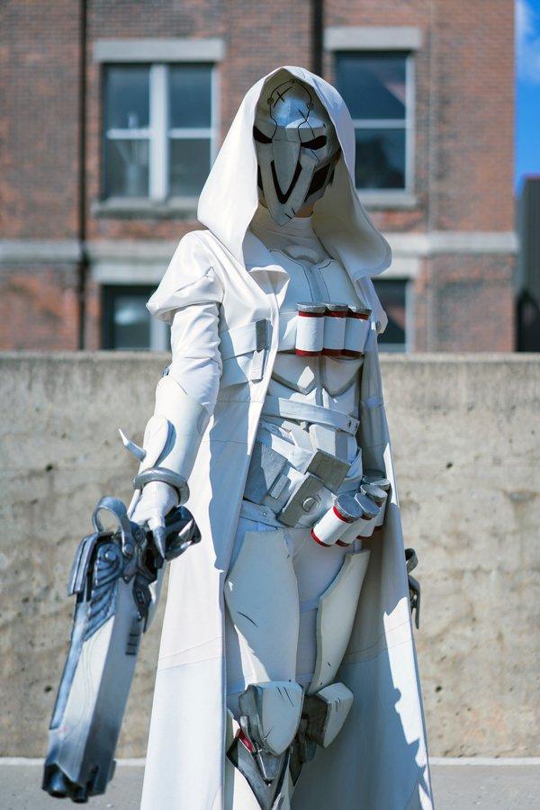 Los mejores cosplays de videojuegos de la Otakuthon 2017 de Montreal