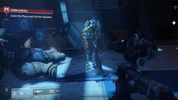 Destiny 2: Secretos que sus jugadores han descubierto