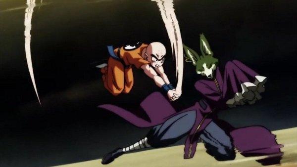 Dragon Ball: Los 15 personajes más débiles que Krilin