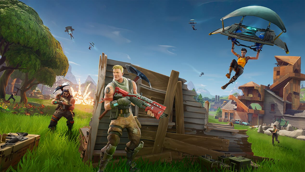 Los mejores videojuegos gratuitos que ya puedes jugar