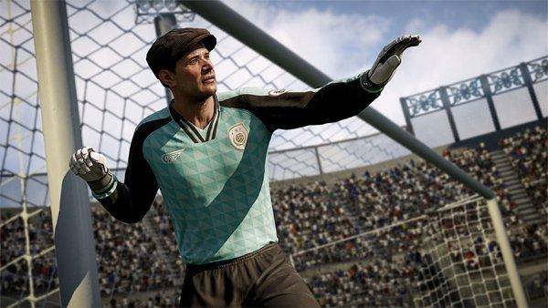 FIFA 18 presenta los equipos de su demo y los requisitos para PC
