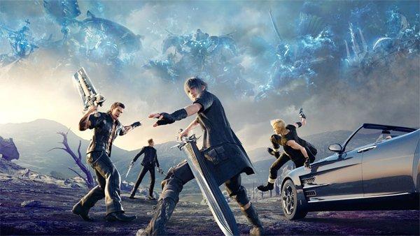 Final Fantasy XV: Tabata habla sobre el cambio de dirección del juego y su final