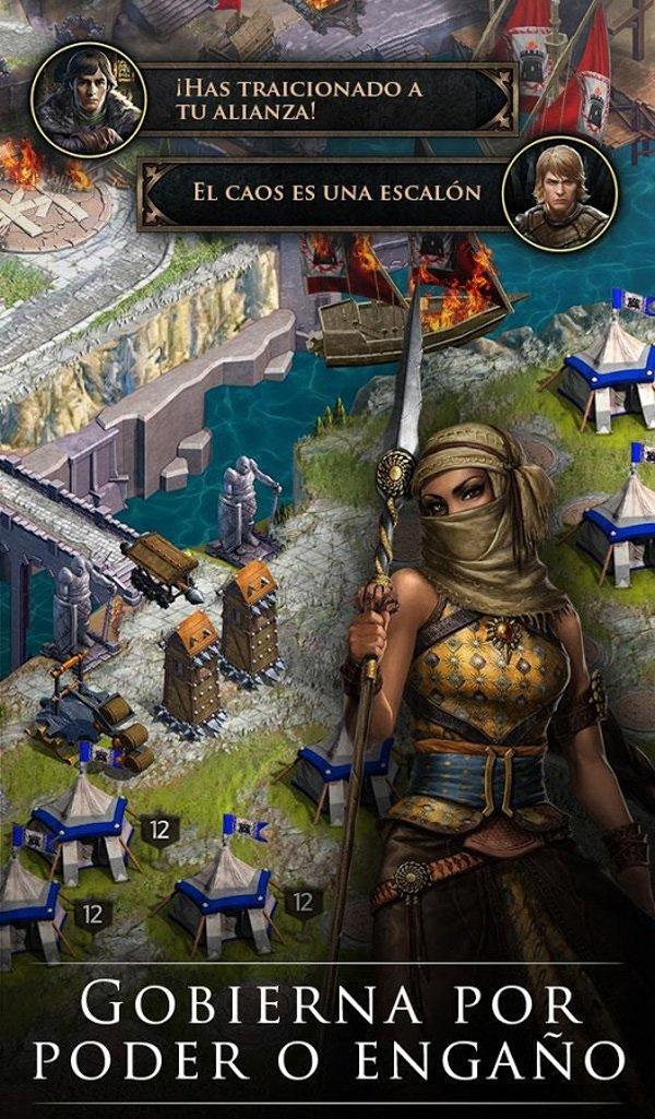 Juego de Tronos: Conquest ofrece un pack de extras antes de su lanzamiento