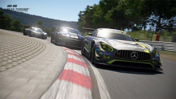 Gran Turismo Sport requerirá conexión a Internet casi permanente