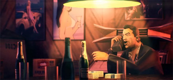 Grand theft Auto: Vice City es remasterizado por los fans