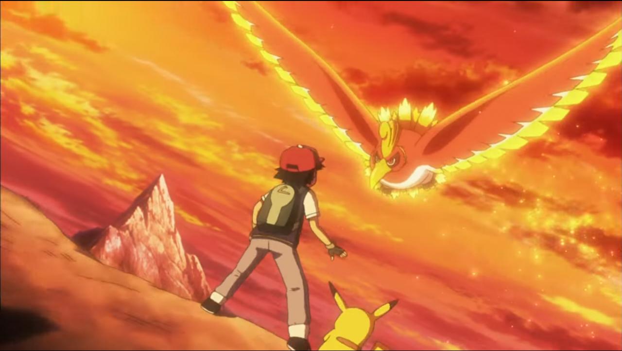 Pokémon GO elimina a algunos legendarios que todavía no estaban disponibles