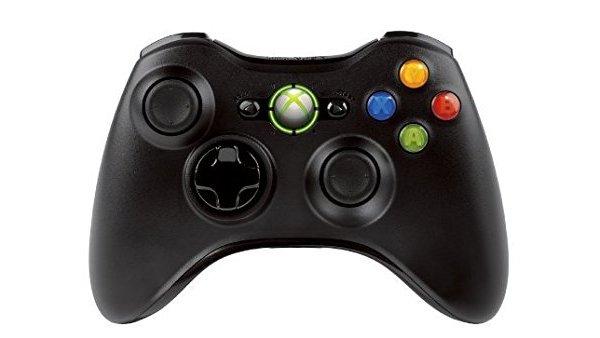 La Marina de Estados Unidos utilizará mandos de Xbox 360