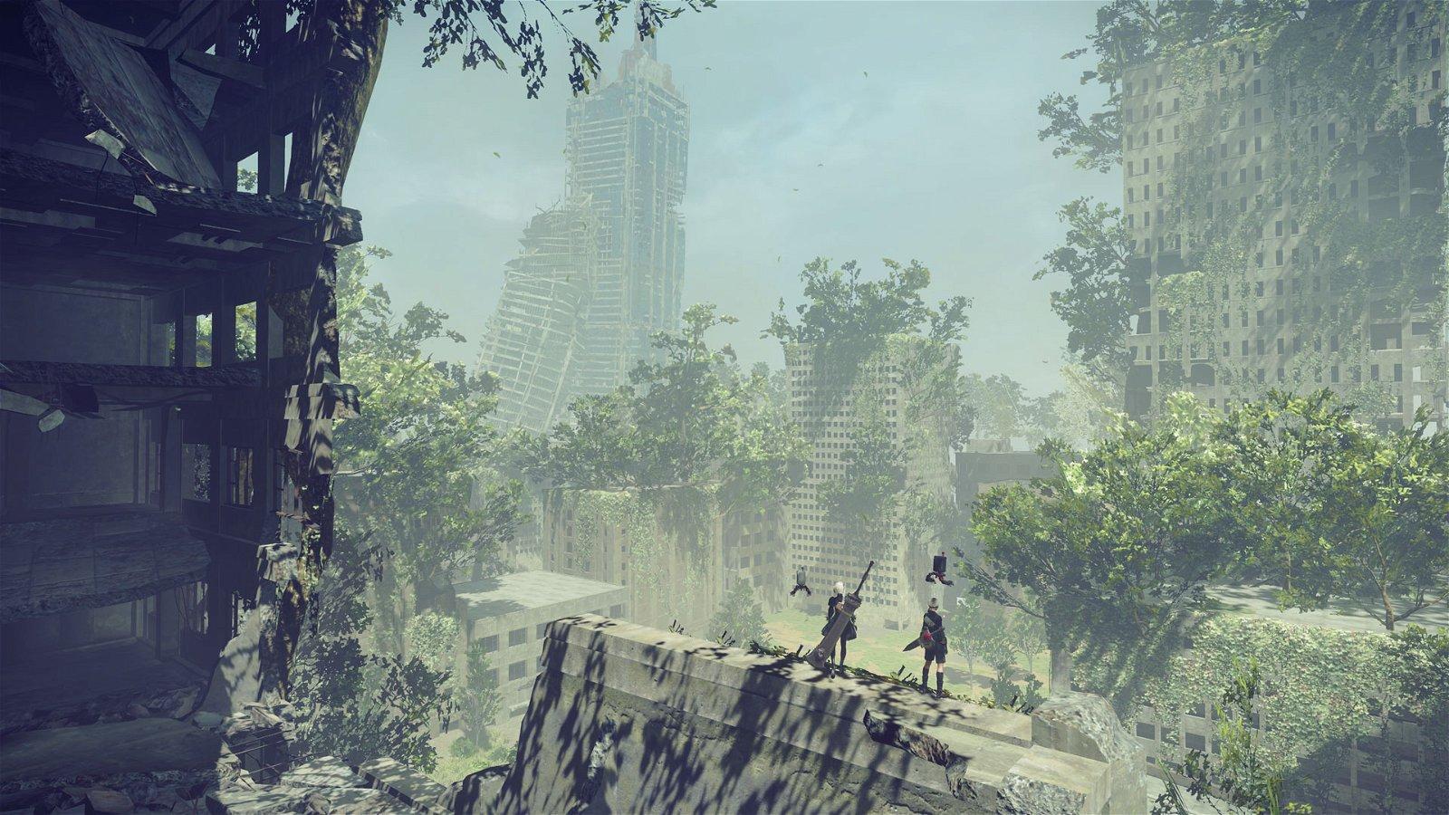 Los mejores videojuegos de mundo abierto que ha dejado este año